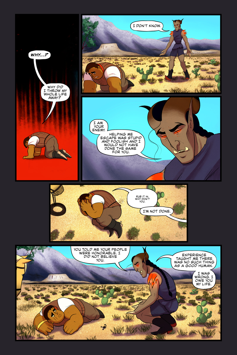 Chapter 8 Page 3